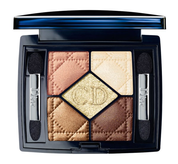 Dior Golden Winter 2013 Collection