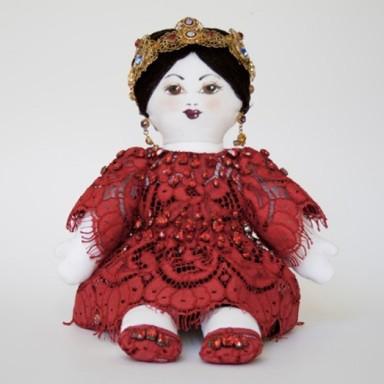 Dolce & Gabbana doll for UNICEF