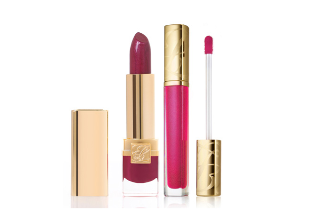 Estée Lauder Christmas 2013 make-up collection