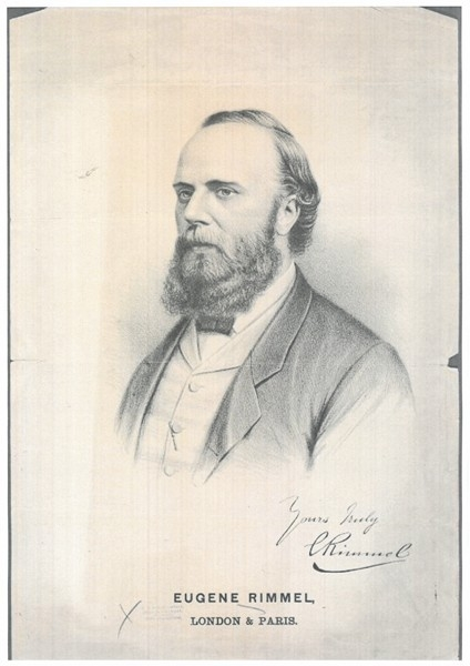 Eugène Rimmel