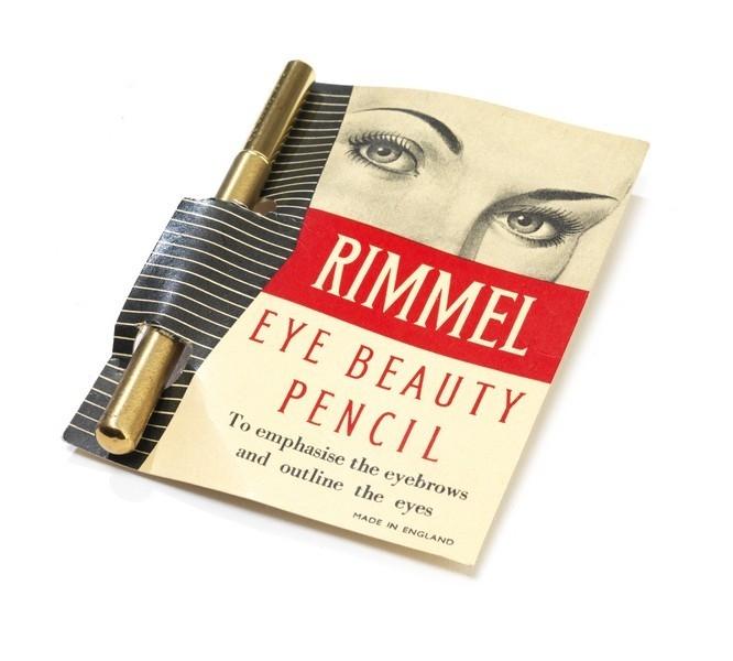 Eye Beauty Pencil by Rimmel