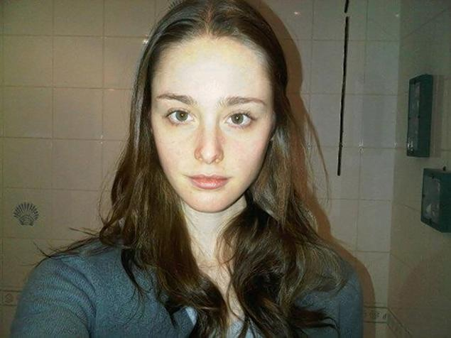Georgina Wilkin