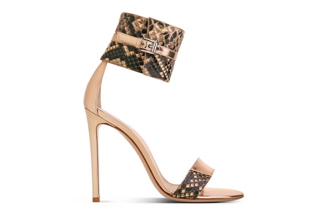 Gianvito Rossi Spring/Summer 2014 Collection