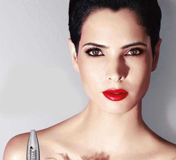 Lancôme Presents Happy Holidays 2013 Winter Collection