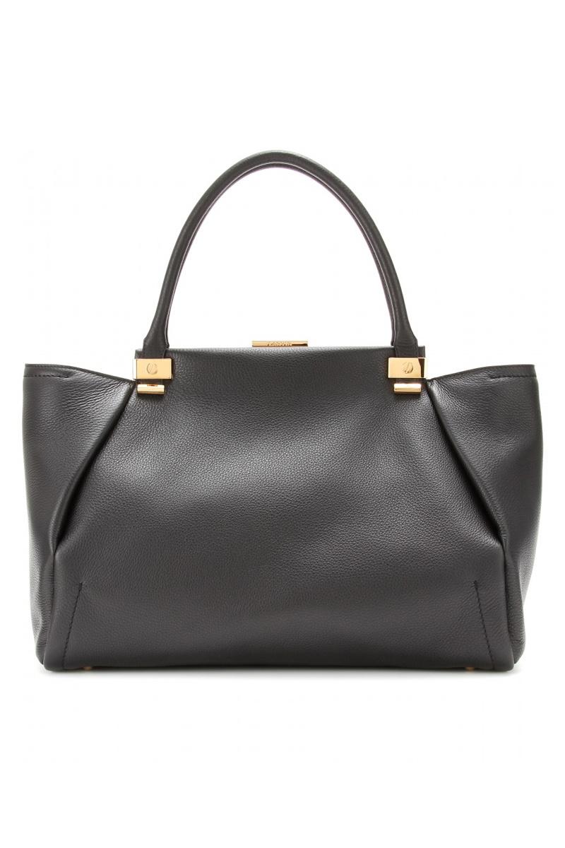 Lanvin Trilogy Bag (1.385 €).