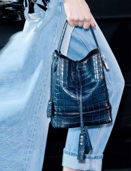 Louis Vuitton, Paris Fashion Week SS14 Collection,