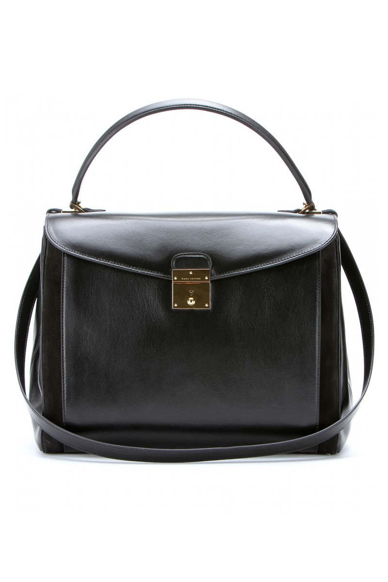 Marc Jacobs The Grand Majestic Bag (1.550 €).