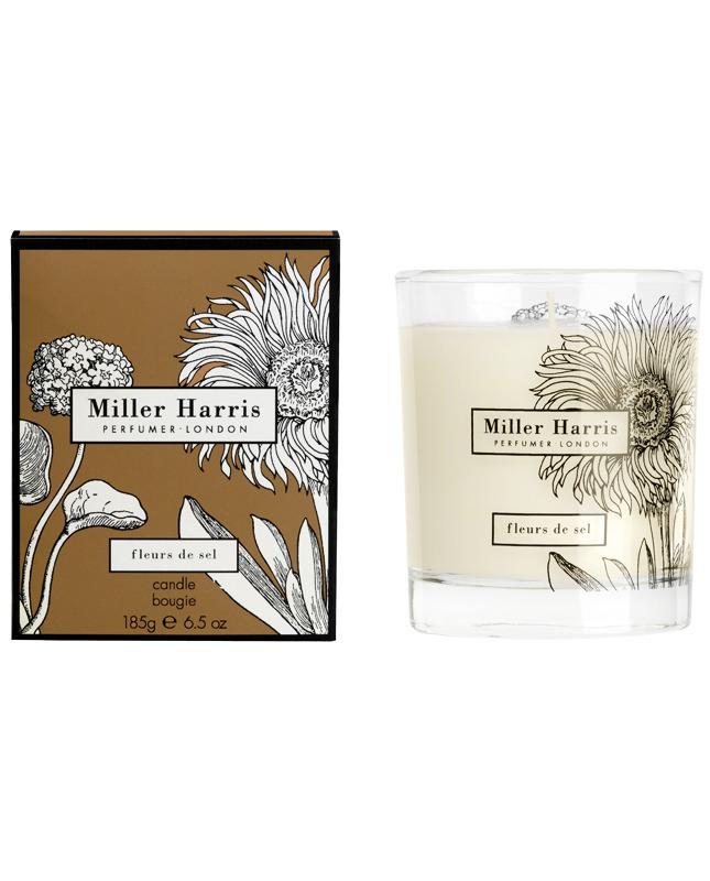 Miller Harris, Fleurs de Sel