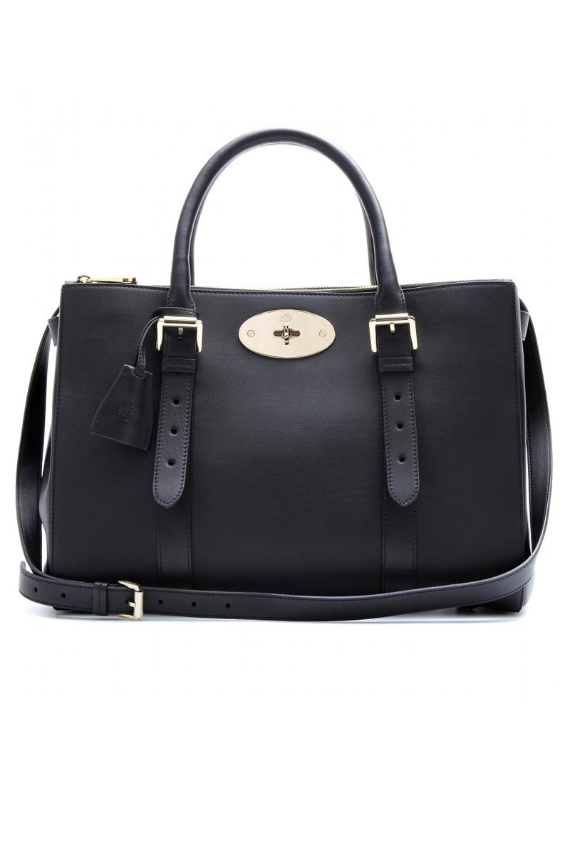 Mulberry Bayswater Bag (2.000 €).