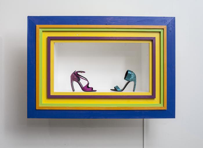 Nicholas Kirkwood Spring/Summer 2014 Collection
