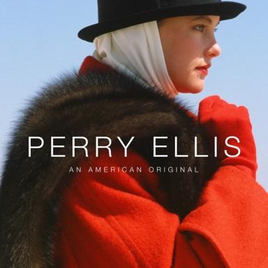 Perry Ellis- An American Original