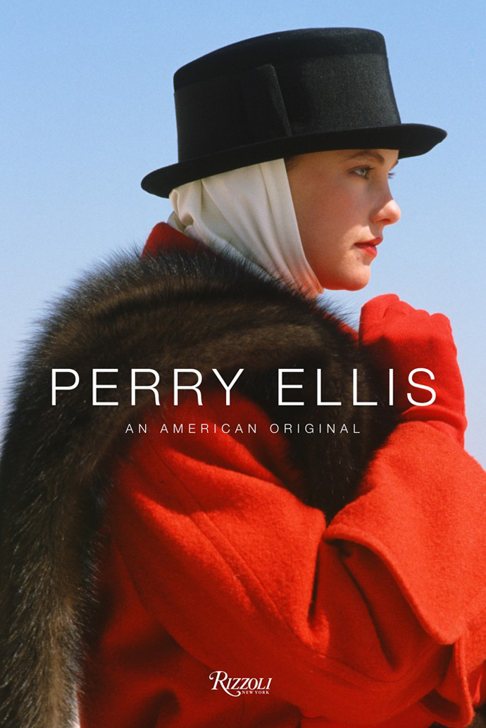 Perry Ellis- An American Original