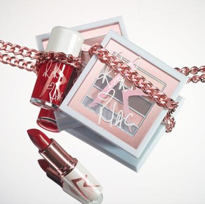 RiRi Hearts MAC Holiday Christmas 2013