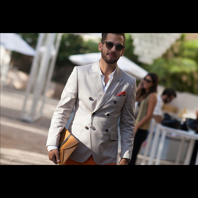 Street Style At Fashion Forward Dubai Season 2 The Citizens Of Fashion