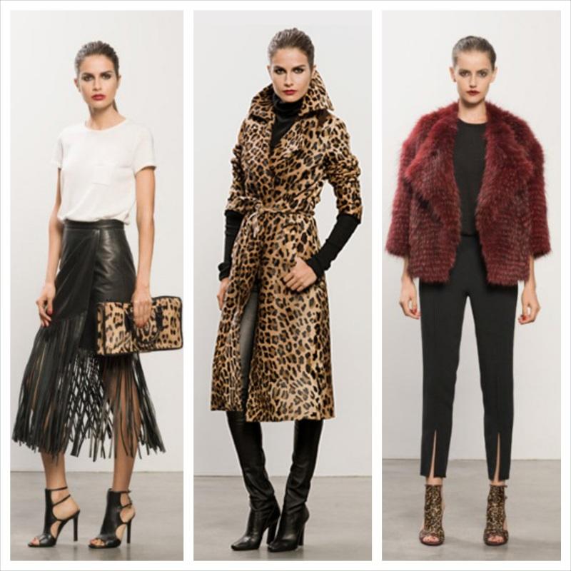 Tamara Mellon's debut collection