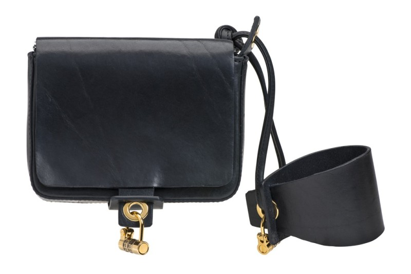 Tom Ford Spring/Summer 2014 Accessories