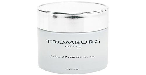 Tromborg Below 10 Degrees Cream
