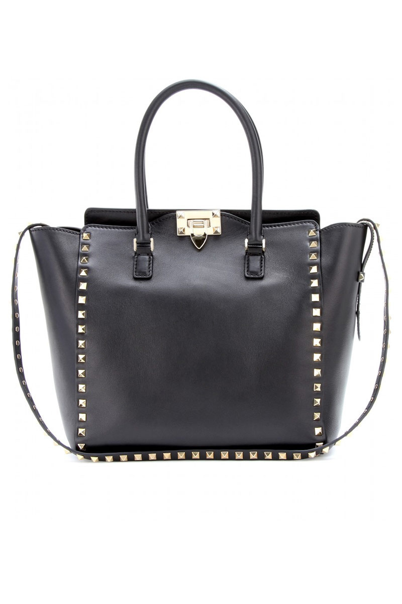 Valentino Rockstud Bag  (1.390 €).