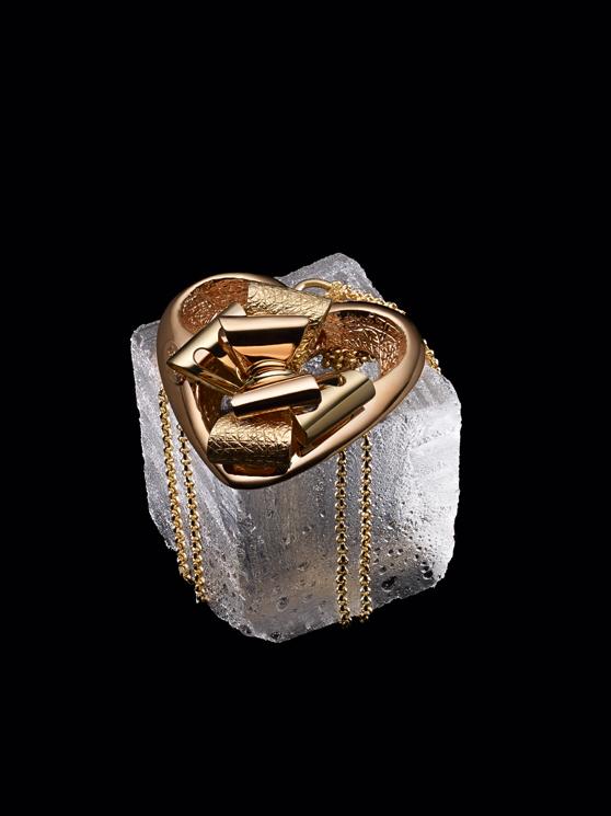 Vogue Gioiello September 2013  - Change the chain