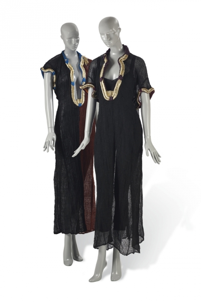 """The Personal Collection of Elsa Schiaparelli """