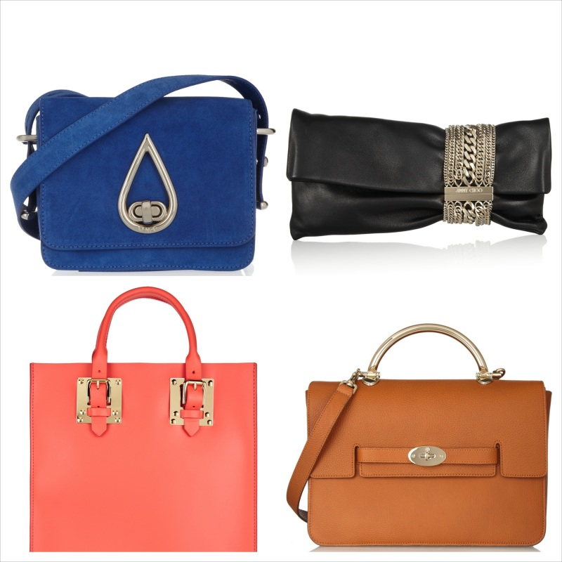 35 Designers Bags To Buy Now And Wear Forever