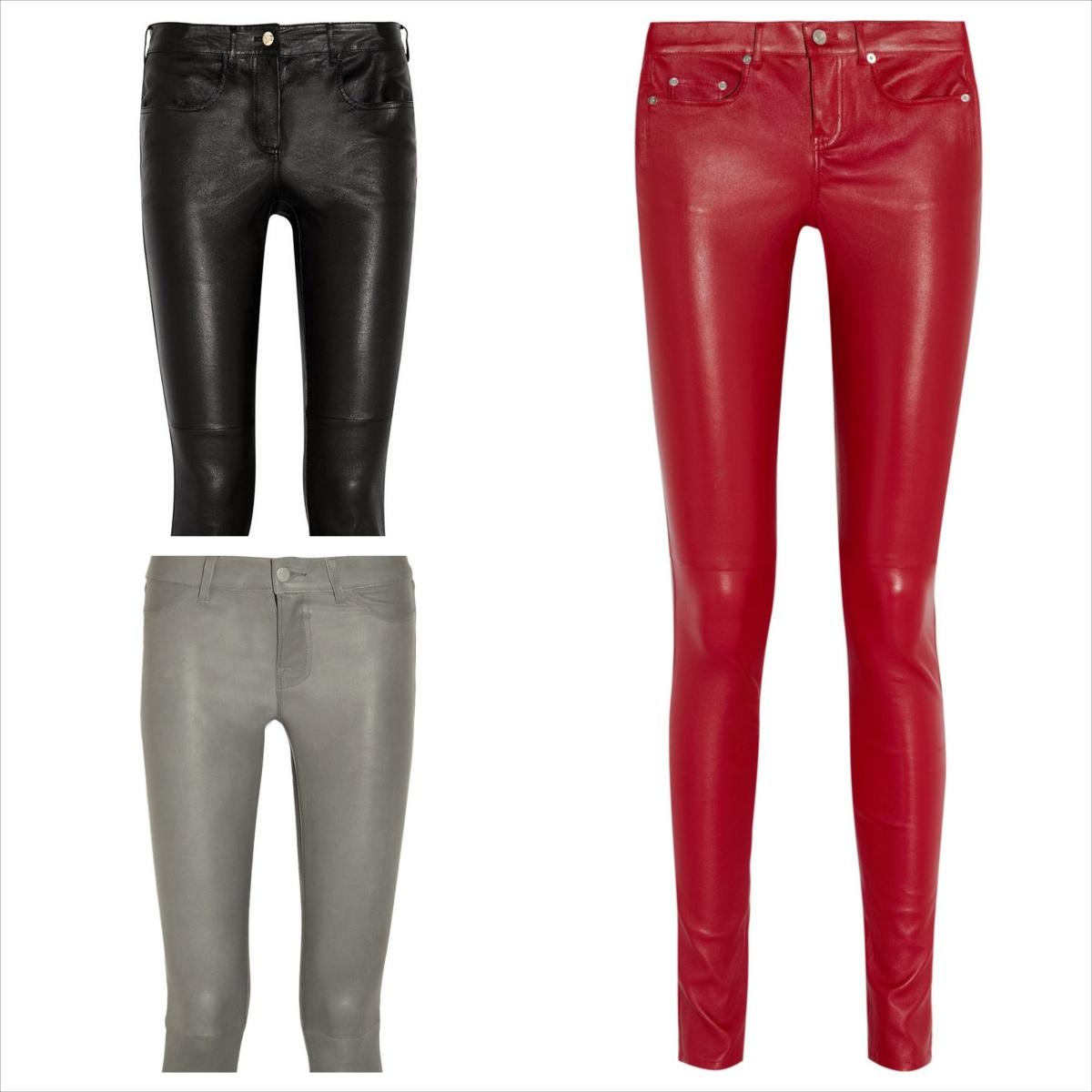 62f0fc58f30e Best leather pants fall 2013