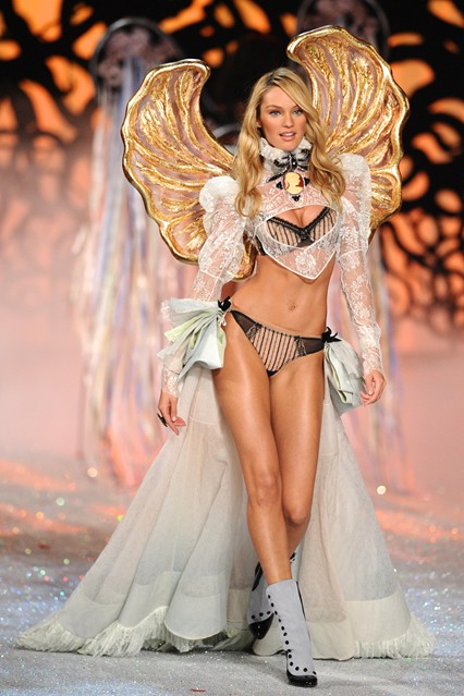 Candice Swanepoel at VSFS