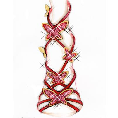 CASADEI Special Edition Christmas 2013