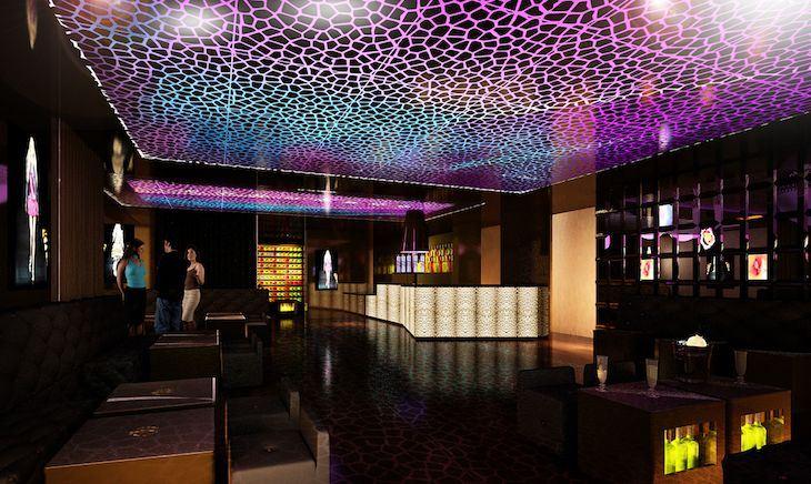 Cavalli Restaurant & Lounge Miami – Lounge