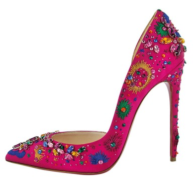 Christian Louboutin Artifice