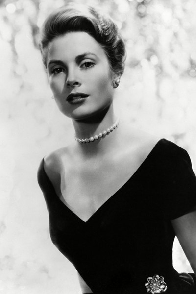 Cover girl Grace Kelly Cover girl Grace Kelly