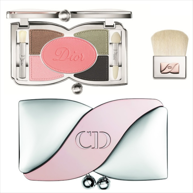 Dior Trianon Spring 2014 Collection