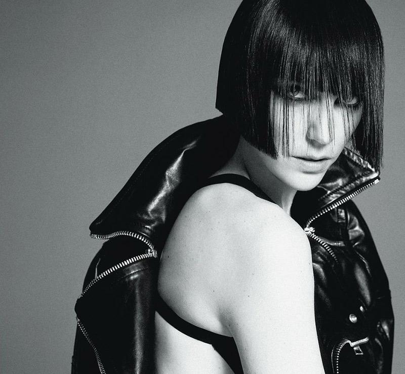 'Hair' By Sofia Sanchez & Mauro Mongiello For Flair November 2013