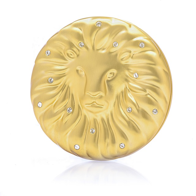 Estée Lauder's Zodiac Powder Compact Collection for Christmas 2013