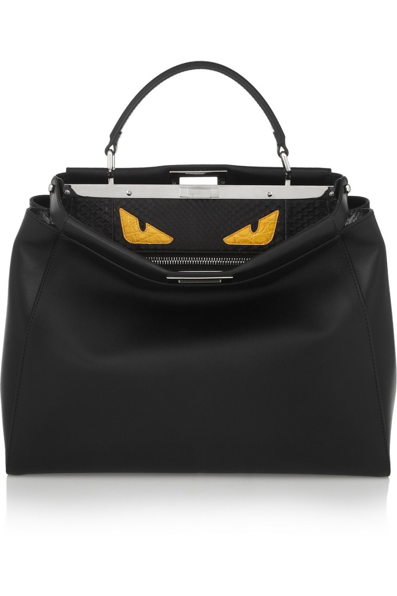 Fendi Bag Bugs Collection