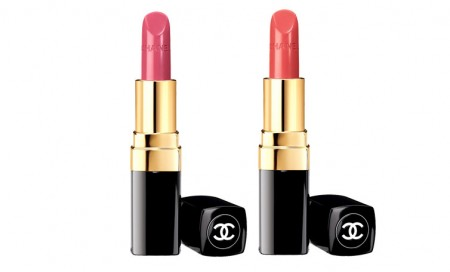 Chanel Notes du Printemps Spring 2014 Collection