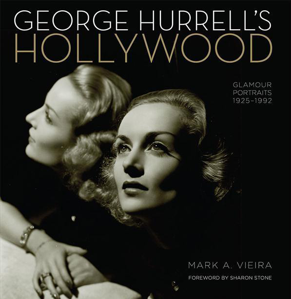 George Hurrell's Hollywood- Glamour Portraits 1925-1992