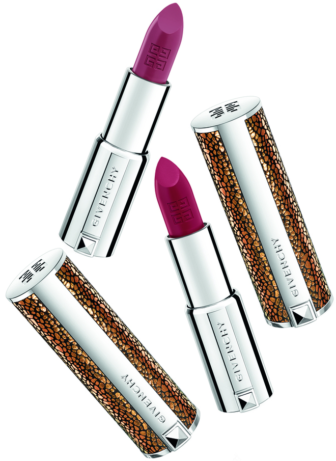 Givenchy Ondulations Precieuses Collection Holiday 2013 5
