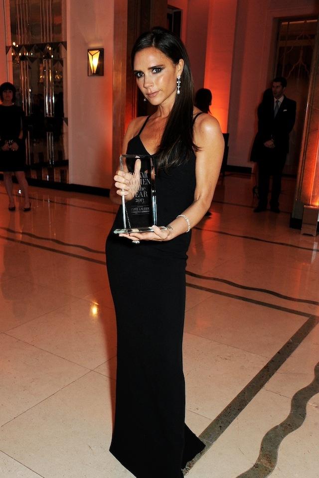 Harper's Bazaar UK Women Of The Year Awards 2013