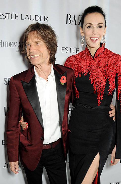 Harper's Bazaar Woman Of The Year 2013 Awards