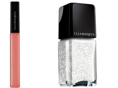 Illamasqua Holiday Makeup Collection 2013
