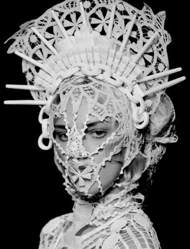 Jean Paul Gaultier SS07 Haute Couture