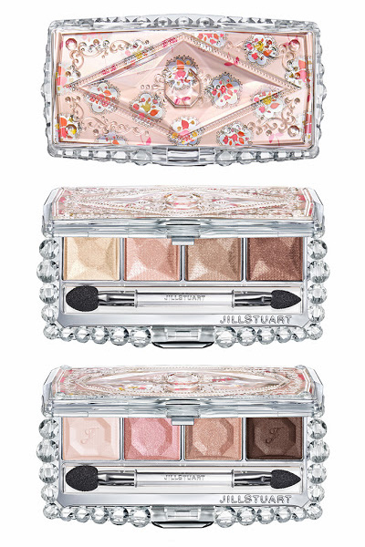 Jill Stuart Thumbelina Collection Spring 201