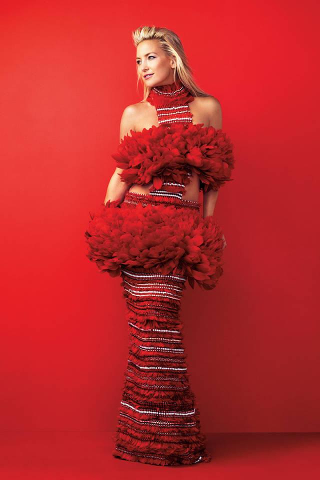 Kate Hudson by Alexi Lubomirski for Harper's Bazaar US December 2013 5