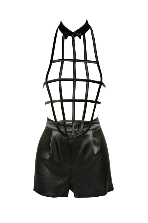 La Perla's Cage Collection
