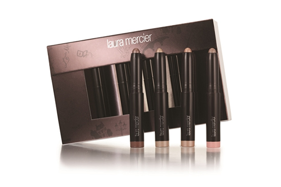Shimmer Effects Mini Caviar Stick Eye Colour Collection ($40.00) (Limited Edition)
