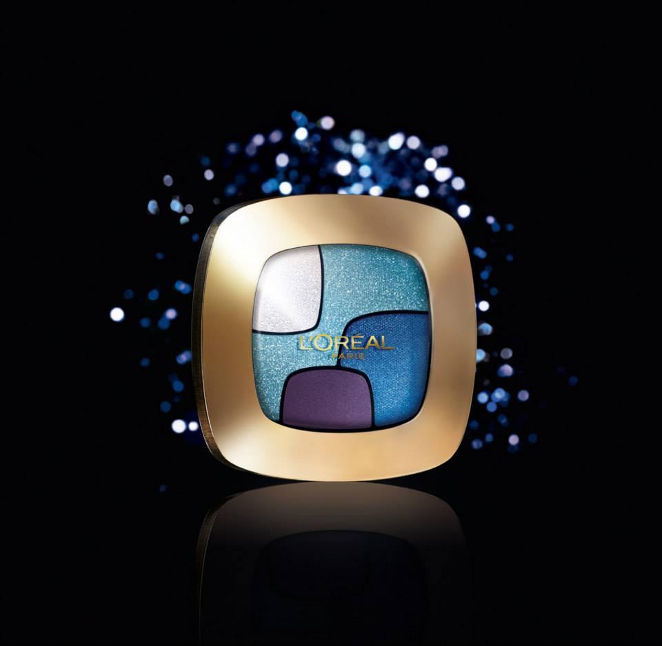 L'Oréal Million Carats for Christmas 2013