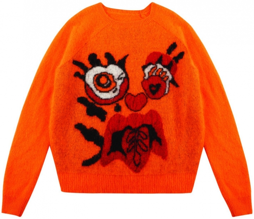 Meadham Kirchhoff for Topshop 2013