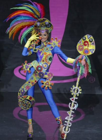 Miss Curaçao
