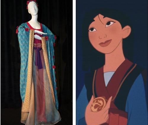 Missoni - Mulan ( 1998 ) .